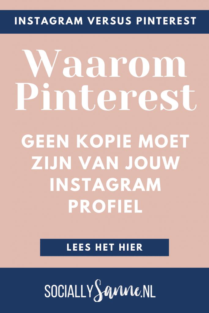 3 Wat is het verschil tussen Pinterest en Instagram_ - Socially Sanne blog